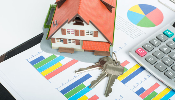 Build your Property Portfolio