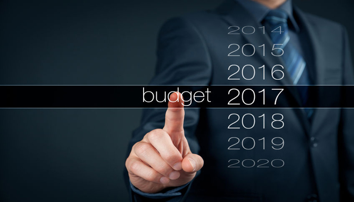the latest budget