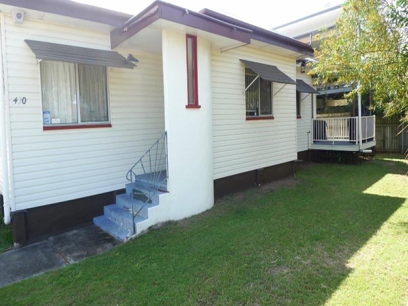 Brisbane Bayside Development